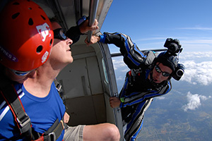 Napa Valley Skydiving Videos